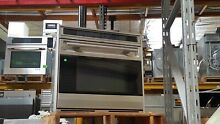Wolf 30  SS Built in Single Oven