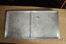 Vintage Antique Chambers Stove Griddle