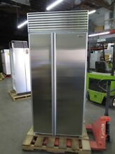 SUB ZERO REFRIGERATOR 561 SIDE BY SIDE