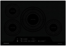 Frigidaire Gallery 30  Induction Cooktop FGIC3066TB
