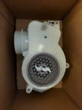 WD26X10035 GE Drain Pump and Motor Assembly  Dishwasher RCA Hotpoint Kenmore