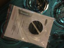 Summit electric stove  brand new opened box to get picture