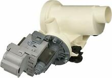 Whirlpool Maytag 280187 Washer Drain Pump Motor Assembly  285998 8181684 8182819