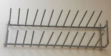 Fisher Paykel Dishwasher DD603 Small Plate Insert Rack Used  ItemB