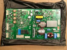 LG Electronics ABY74191402  EBR78940616 Refrigerator Electronic Control Board