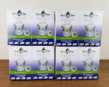 Lot of 8 Water Filter Tree GE MWF Refrigerator Filters  Purity Pro Taste NEW