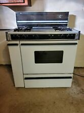 Maytag Gas Stove Dutch Oven
