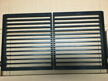 Jenn Air  Whirlpool OEM Stove Grill Brand Name   Brand New and Coated