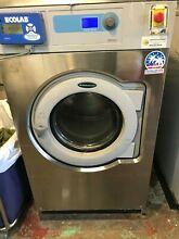Commercial washer machine W655co needs work  priced to sell