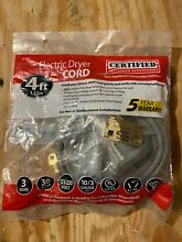 Dryer cord  range cord  dishwasher elbow and cord  washer hoses