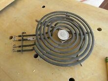 GE Cooktop Element 8 Inch Part  WB30X166