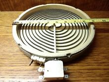 7406P301 60 Maytag Whirlpool Range Stove Surface Element 9   Ships Same Day