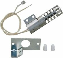 GR403 Gas Oven Round Style Ignitor 4157446  4322910  4332948  4338008  4338037