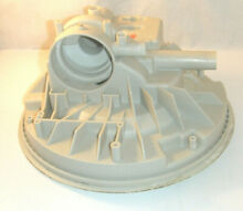 Frigidaire Dishwasher   Sump Housing w Pump Cover  154365902  P2048