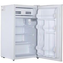 3 3 Cuft Mini Fridge Small Compact Refrigerator Freezer Kitchen Home Single Door