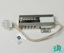 Gas Range Oven Igniter Replacement DG94 00520A For Samsung