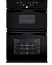 Kenmore Elite 30  Convection Microwave Oven Combination 48909   Black