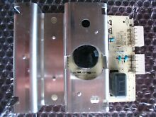 Genuine Bosch washer motor control board 00668952 668952 without plastic housing