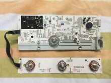 GE WASHER CONTROL BOARD 175D5261G029  WH12X10475