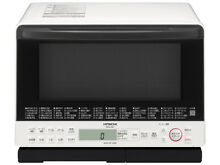 HITACHI MRO S8Y WHITE  Microwave healthy chef 31L   AC 100 Japan Domestic New