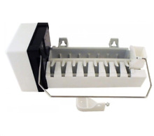 D7824706Q Refrigerator Icemaker for Whirlpool Kenmore W10122510 626662 626661