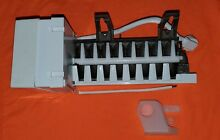 WR30X0327 WR30X10093 GE REFRIGERATOR ICE MAKER Untested USED For Parts