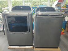 Washing machine and dryer  Whirlpool Cabrio Platinum  Matching Set