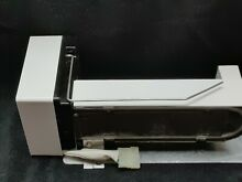 FRIGIDAIRE KENMORE OEM IM34 AUTOMATIC ICE MAKER HEAD UNIT FOR PARTS
