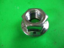 Whirlpool Duet Front Load Washer Washing Machine Drive Pulley Nut WPW10283361