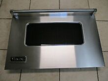 Viking Professional Commercial Range Stove Oven Complete Door Assembly B2002931