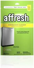 Dishwasher Cleaner  6 Tablets   Formulated to Clean Inside All Machine Models