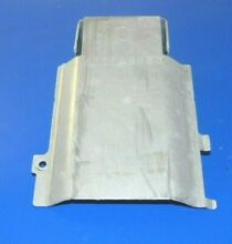Whirlpool Washer   Wire Cover   Wire Shield  W10648853   P2653