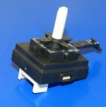 Whirlpool Washer   Cycle Selector Switch  WPW10285511   W10285511   P2657