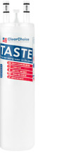 Clear Choice Taste Refrigerator Water Filter Replacement CLCH122 Sealed