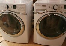 Whirlpool Duet Electric Front Load Washer Dryer Set High Efficiency LOCAL PICKUP