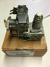 LG 5221EL2002A Gas Valve Assembly Dryer