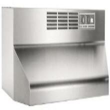 Broan 413004 Ada Capable Non Ducted Under Cabinet Range Hood 30  Stainless Steel