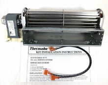 Thermador OEM Part 35 00 949 Wall Oven Crossflow Blower Kit 16 10 632 NEW