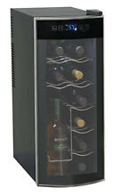Avanti 12 Bottle Thermoelectric Counter Top Wine Cooler EWC1201