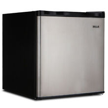 Compact mini Dorm Small Fridge Refrigerator 1 6 cu ft  Office Home Party Drink