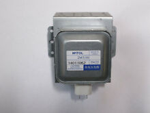 New OEM Frigidaire Electrolux Microwave Magnetron 5304472445 5304464072