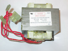 New OEM Frigidaire Electrolux Microwave High Voltage Transformer 5304464075