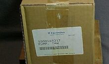 NEW FRIGIDAIRE WASHER DRAIN PUMP   5300165317  Electrolux Parts