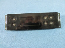 Jenn Air Oven Control Clock 71001097  fits model W2451 and others