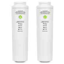 Whirlpool EDR4RXD1 Refrigerator Water Filter  Filter4  2 Pack