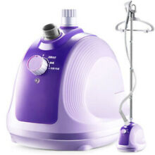 Midea Professional Hanging For Ironing Cleaning Clothes Portable Garment Steamer