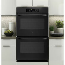 GE 30 inch Built in Double Wall Oven