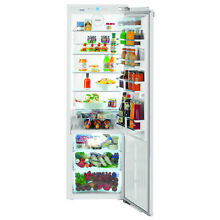 Liebherr 24 inch Fully Integrated Refrigerator w  BioFresh
