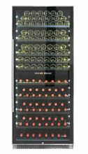 Vinotemp 300 Bottle Dual Zone Wine Cooler  Refurb at the Factory  Will Call
