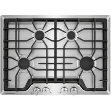 Frigidaire Gallery Gas Cooktop  Stainless Steel    FGGC3045QS